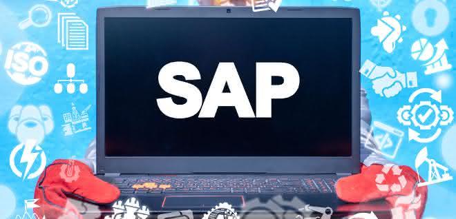 Digitalisierung der Produktion: Produktionsprozesse mit SAP digitalisieren