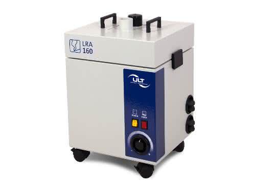 Absauganlage LRA 160.1