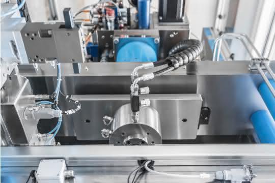 Bosch Rexroth-Hydraulik