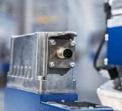 Bosch Rexroth-Hydraulik-Inbetriebnahme
