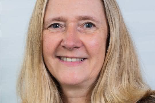SPS 2019: Drei Fragen an...Silke Lödige