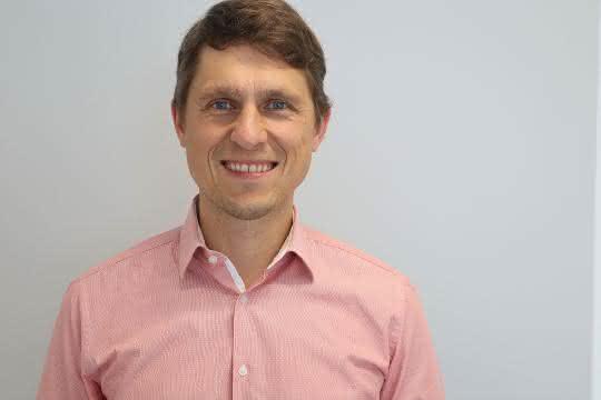 Dr. Stefan Rohrmoser