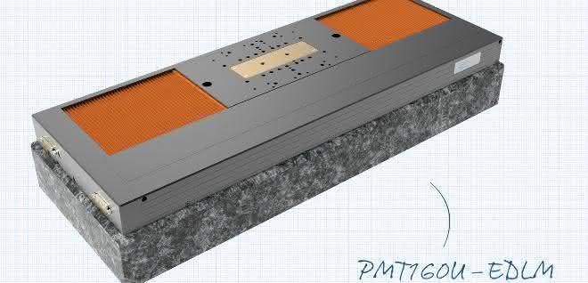 Steinmeyer-Messtisch-PMT160U-EDLM