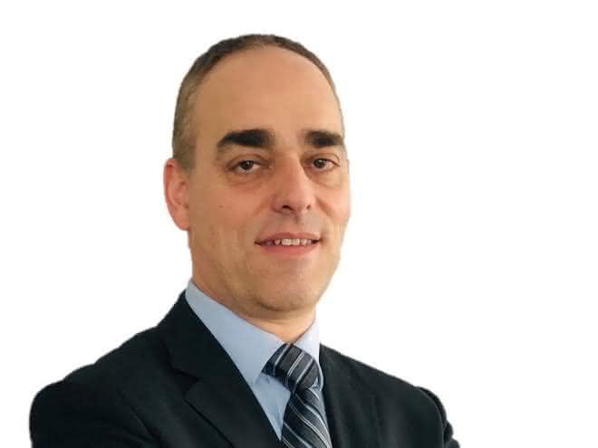 Interroll gibt neuen Group Chief Financial Officer bekannt