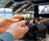 Fachmesse und Symposium