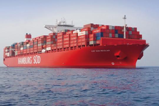 Kühlcontainer überwachen: Hamburg Süd startet Remote Container Management