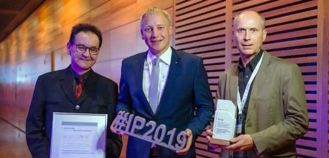 Thüringer Innovationspreis