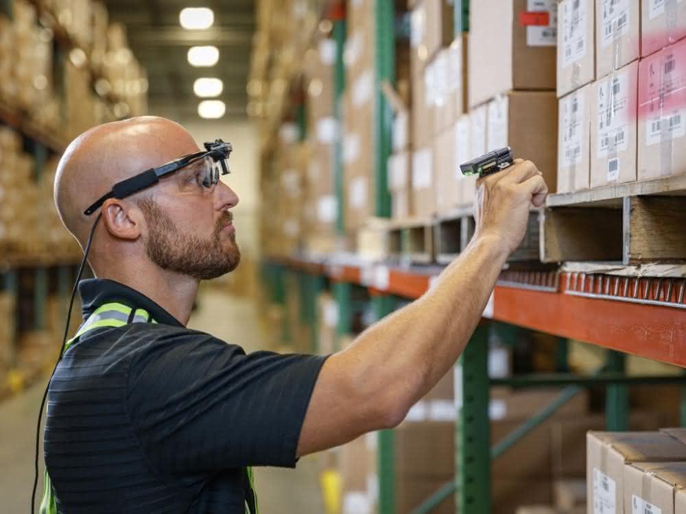Lager- & Kommissioniertechnik: Zebra steigert Mitarbeiterproduktivität
