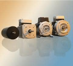 Hanning-hamotic Synchronmotoren-Baureihe