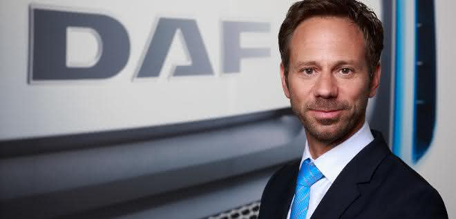 Neuer Geschäftsführer für Paccar Financial und Paccar Leasing