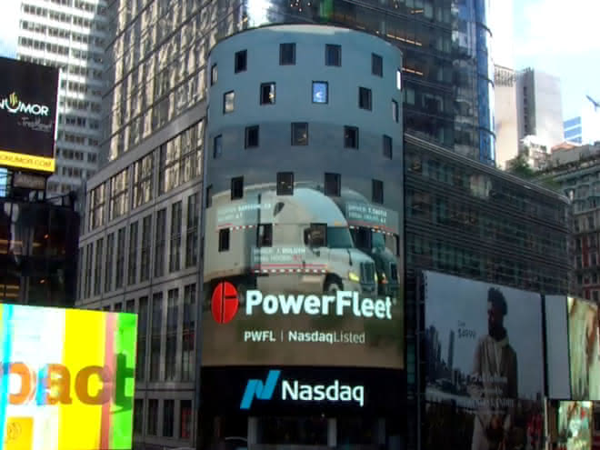 I.D. Systems heißt jetzt PowerFleet