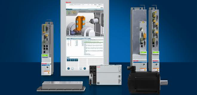 CNC-System