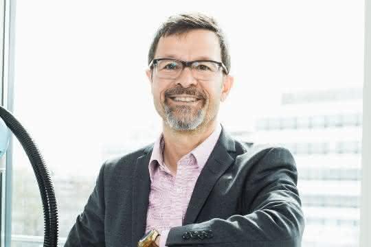 Personalie: Universal Robots: Neue Verantwortung für Helmut Schmid