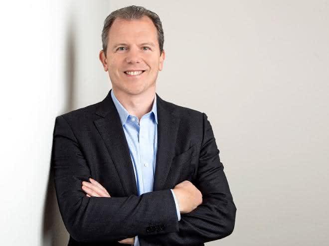 Steffen Schick leitet FleetLogistics