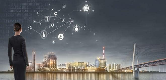 Smart-Sensor-Profile für IO-Link-Sensoren