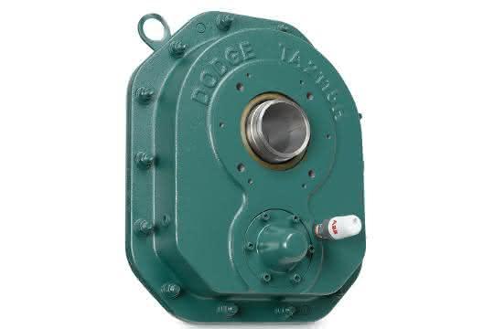ABB Smart Sensor Getriebe
