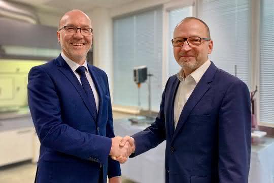 Ceracon und Bodo Möller Chemie kooperieren