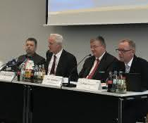 VDMA-Pressekonferenz
