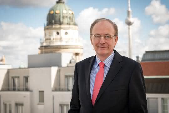 Personalie: Reinhard Quast neu im Präsidium des ZDH