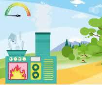 Die Verbrennung – oder energetische Verwertung – von Kunststoffen