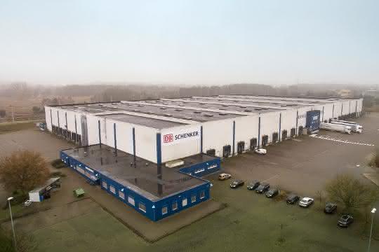 Logistik-Dienstleister: DB Schenker erweitert Kontraktlogistikangebot in Güstrow