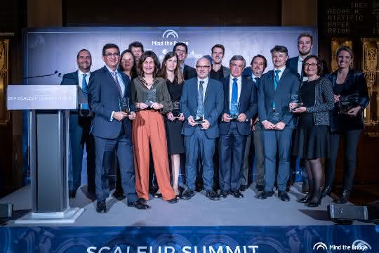 Ranking: Fiege erhält Award als Open Innovation Challenger
