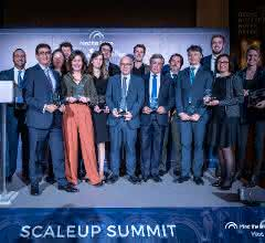 Ranking: Fiege erhält Award als Open Innovation Challenger