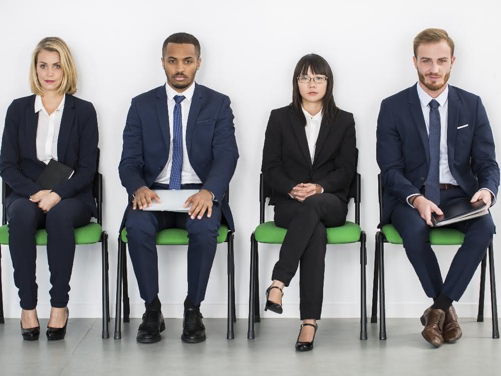 Rekrutierungskonzept: Erfolgsfaktor Mitarbeiterauswahl