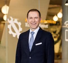 Personalie: Jungheinrich: Veränderungen im Vorstand