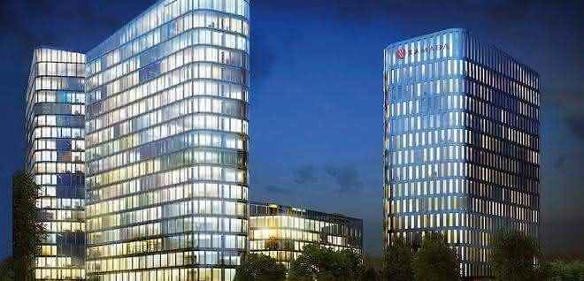 Bavaria Towers (München)