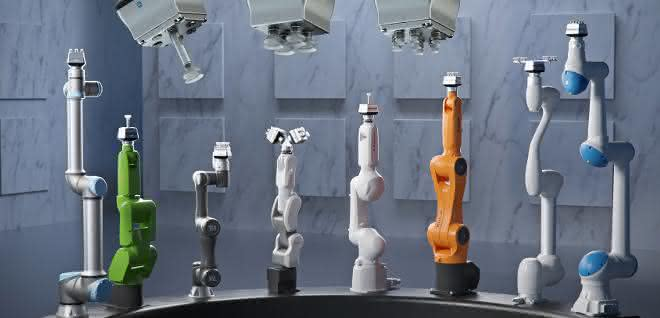 Kompakter Greifer: OnRobot bringt neuen Vakuumgreifer auf den Markt