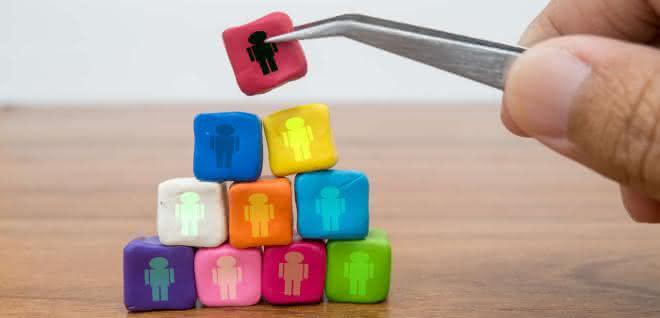 Personalentwicklung: Sprachmuster als Erfolgsgeheimnis in Stellenanzeigen