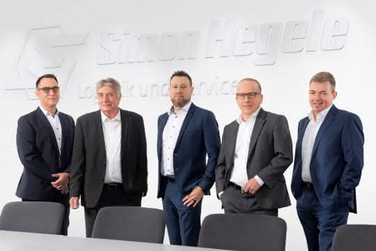 Logistik-Dienstleister: Stefan Ulrich wird CEO der Simon Hegele Gruppe