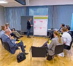 Smart Building Innovations-Workshop