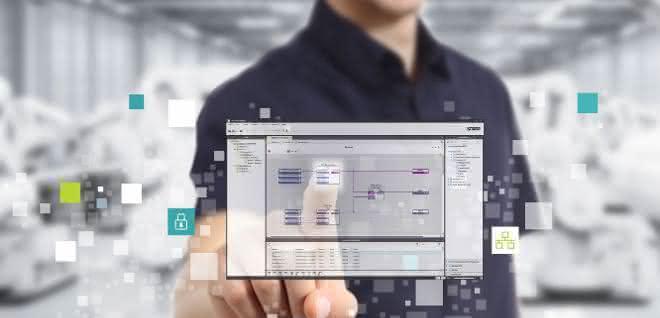 Visualisierung mit HTML5: Das HMI geht ins Netz