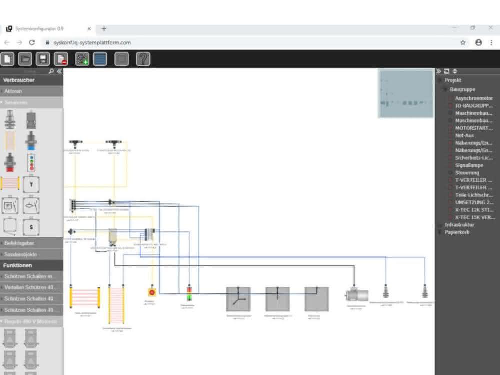 Systemkonfigurator