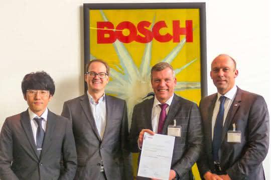SMC und Bosch