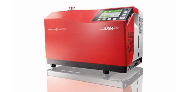 Lecksucher ASM 340