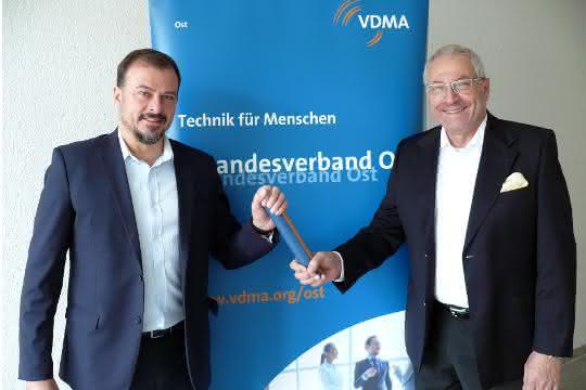 Reinhard Pätz und Oliver Köhn