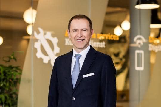 Jungheinrich-Klaus-Dieter Rosenbach