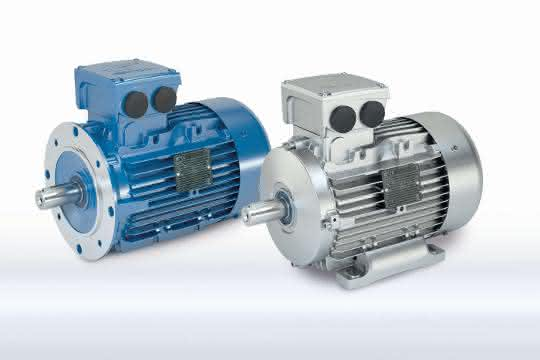 IE3-Asynchronmotoren
