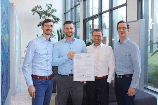 Phoenix-Contact-Zertifizierung Einspeiseregler