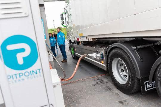 Nachhaltigkeit: Niederlande: Neues LNG-Anreizsystem