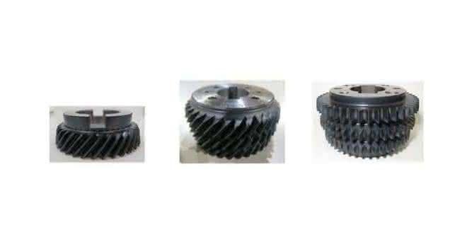 Getriebeherstellung: Getriebebau für Elektrofahrzeuge