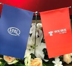 Neue Partnerschaft: EPAL und JD Logistics kooperieren