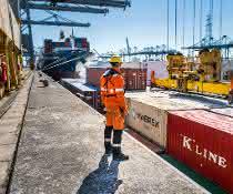 Wachstumszahlen 2019: Hafen Antwerpen: Siebtes Rekordjahr in Folge