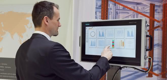 Software: Datenmanagement als Basis für KI im Lager