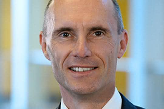 Axel Greschitz ist neuer CFO