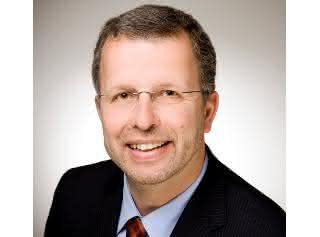 Dr. Lars Friedrich, VDMA Robotik + Automation