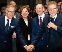 Mercedes-Benz investiert 70 Millionen Euro in Lkw-Entwicklung